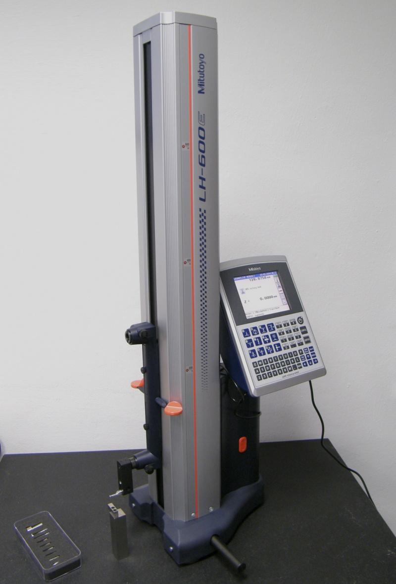 Linear height gauge LH-600 Mitutoyo